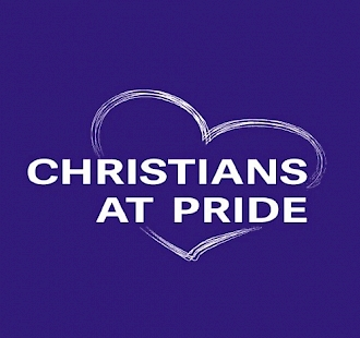 Christians at Pride T-Shirt 1