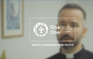 This is What OneBodyOneFaith Means to Me