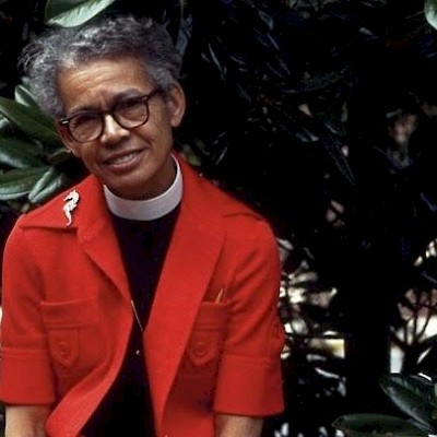 Remembering A Black Queer Saint – Revd Dr Pauli Murray
